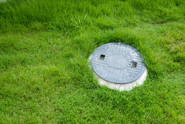 What Is a Septic Tank?